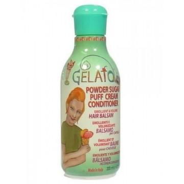 BES Gelato Hair Balsam powder sugar puff cream conditioner 200 ml