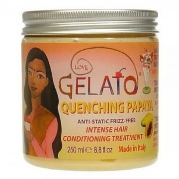 BES Gelato Papaya Treatment Anti-static mask 250ml