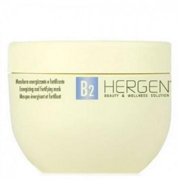 BES Hergen B2 Maska 400ml
