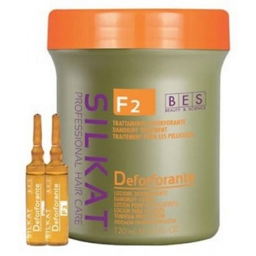 BES Silkat F2 Deforforante Lotion 12x10ml