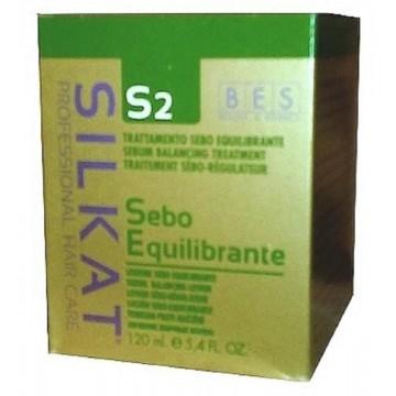 BES Silkat S2 Seboequilibrante Lotion 12x10ml