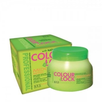 BES Colour Lock Midopla CONDITIONING TREATMENT HAIR MASK 250 ML