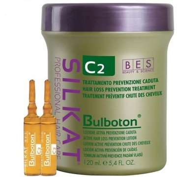 BES Silkat Bulboton Lozione C2 10x12ml
