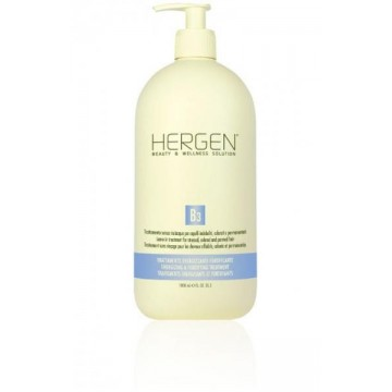 BES Hergen B3 B3 LEAVE IN TREATMENT 1000ml