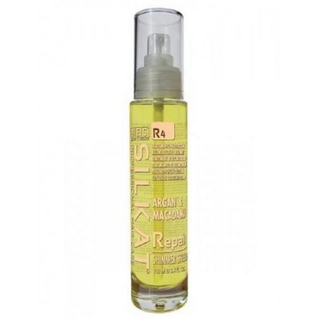 BES Beauty & Science Silkat R4 Repair Shimmer Shield 100 ml