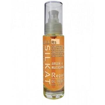 BES Silkat R5 Repair Oil Therapy 50ml