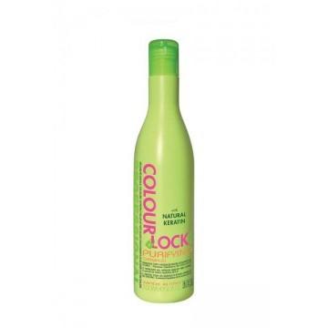 BES Colour Lock Purifying shampoo pH 6,0 300ml