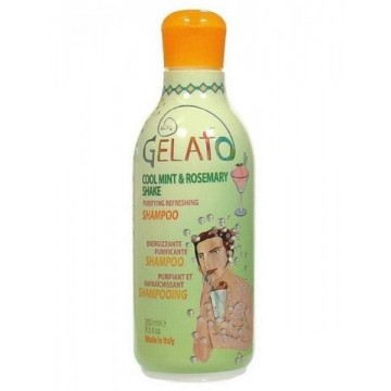 BES Gelato Frappé cool mint & rosemary shake shampoo 250ml