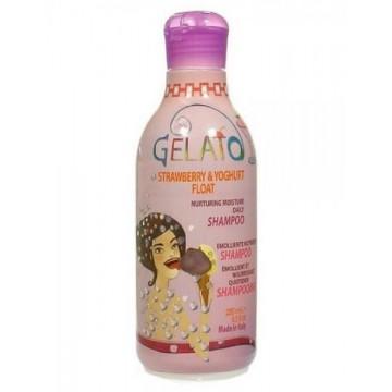BES Gelato Moisture shampoo strawberry & yoghurt float 250ml
