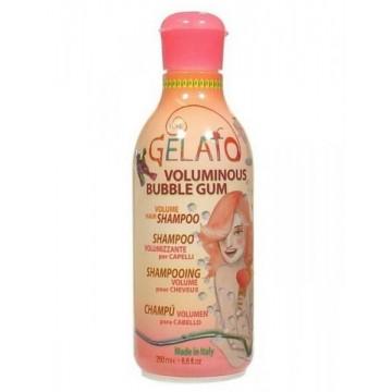 BES Gelato Voluminous shampoo bubble gum 250ml