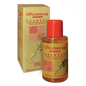 BES Ginseng shampoo 150ml