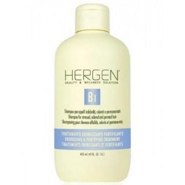 BES Hergen B1 Shampoo 400ml