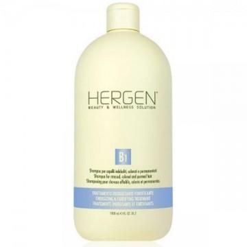 BES Hergen B1 SHAMPOO FOR STRESSED HAIR 1000ml
