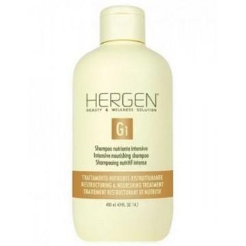 BES Hergen G1 Shampoo 400ml