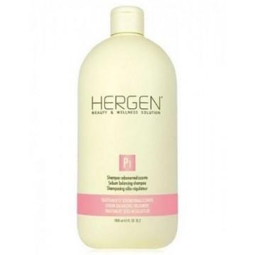 BES Hergen P1 Shampoo 1000ml
