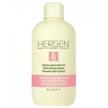 BES Hergen P1 Shampoo 400ml