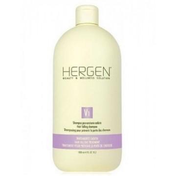 BES Hergen V1 Shampoo 1000ml