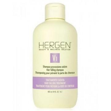BES Hergen V1 Shampoo 400ml
