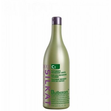 BES Silkat Bulboton Shampoo C1 1000ml