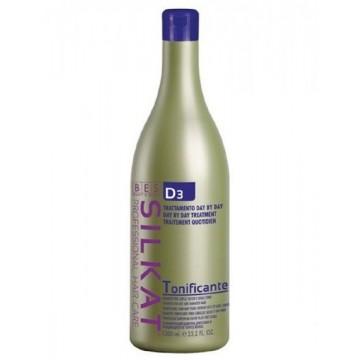 BES Silkat D3 Shampoo Tonificante 1000ml