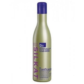 BES Silkat D3 Shampoo Tonificante 300ml