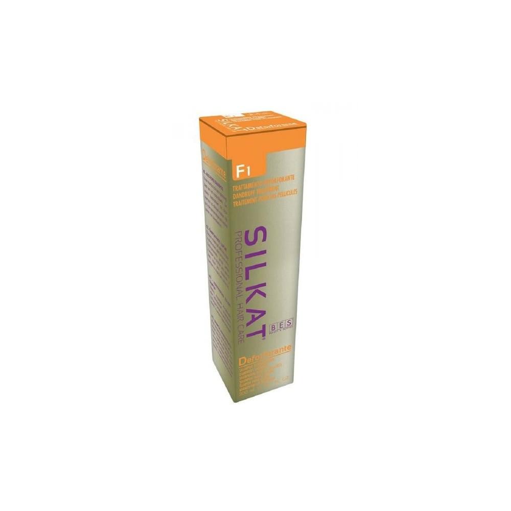 BES Silkat F1 Shampoo Deforforante 300ml