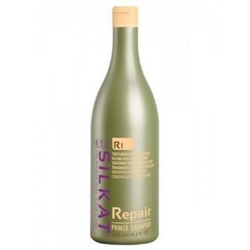 BES Silkat R1 Repair Primer Shampoo 1000ml