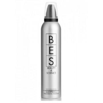 BES Hair Fashion Texturizing and Volumizing Mousse 250ml