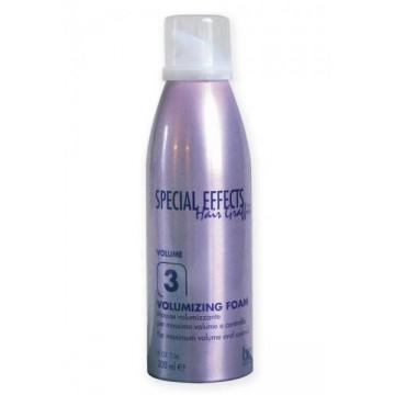 BES Special Effects Volumizing Foam nr.3 200ml