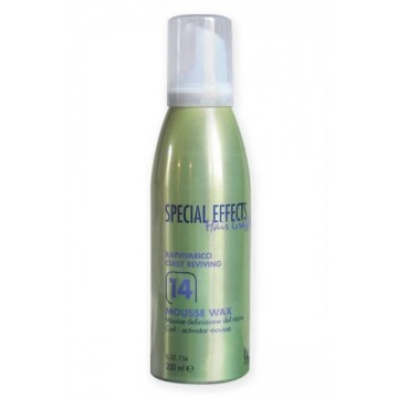 BES Special Effects Mousse Wax nr.14 200ml
