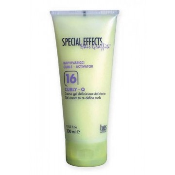 BES Special Effects Curly Q nr.16 Gel Creme 200ml