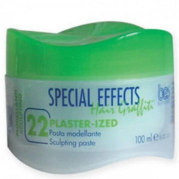 BES Special Effects PLASTER - IZED SCULPTING PASTE nr.22 100ml