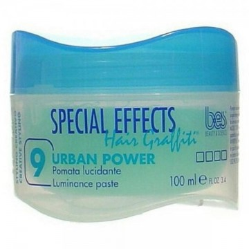 BES Special Effects URBAN POWER LUMINANCE PASTE nr.9 100ml