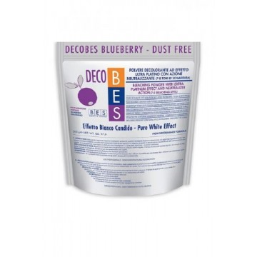 BES DECOBES BLUEBERRY PURE WHITE g 500