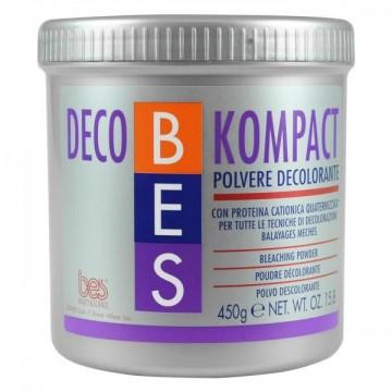 BES DECOBES KOMPACT POLVERE DECOLORANTE g 450