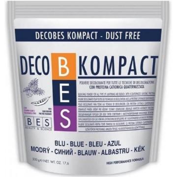 BES DECOBES KOMPACT POLVERE DECOLORANTE g 500