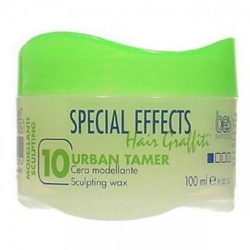 BES Special Effects Urban Tamer Wax nr.10 100ml