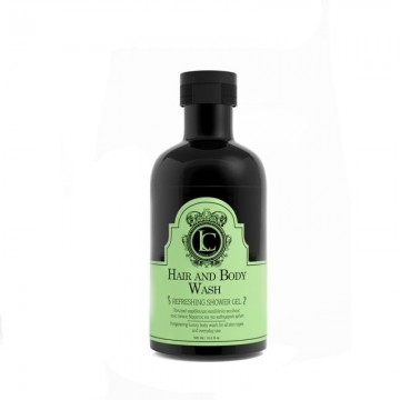 Lavish Care Hair & Body Wash 300ml