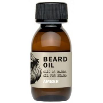 DEAR BEARD Oil Amber 50ml