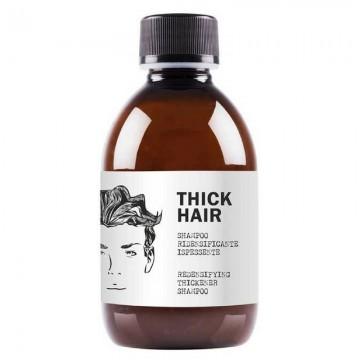 DEAR BEARD Thick Hair Shampoo 250ml