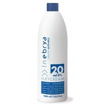 OXYCREAM 20 VOL 6% 1000ml/ Multi-Action-Creme-Oxidationsmittel