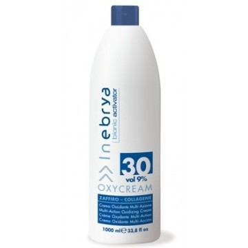 OXYCREAM 30 VOL 9% 1000ml/ Multi-Action-Creme-Oxidationsmittel