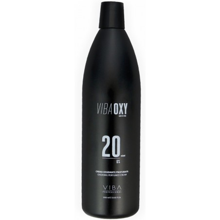 VIBA Oxy 6%/20 Vol. 1000 ml