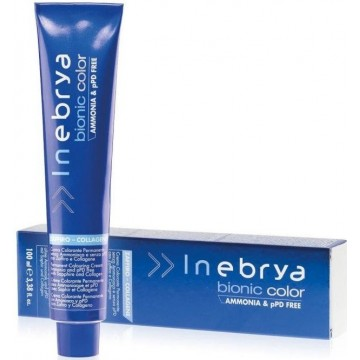 Inebrya Bionic Color 100ml - 9/02