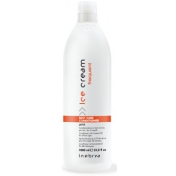 BEST CARE: For All Hair Type Conditioner 1000ml new