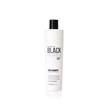 Inebrya Black Pepper Iron Shampoo 300ml