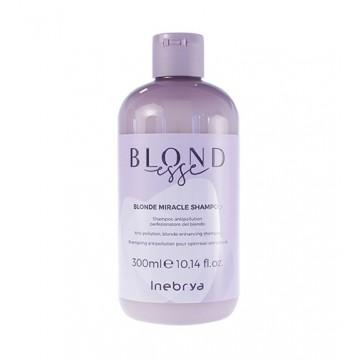 Inebrya BLONDesse Blonde Miracle Shampoo 300ml