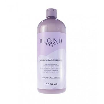 Inebrya BLONDesse Blonde Miracle Shampoo 1000ml