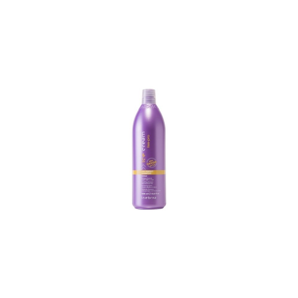 Inebrya Liss Perfect Shampoo 1000 ml