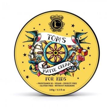 Lavish Care Tom's Matte Cream For Kids 100g